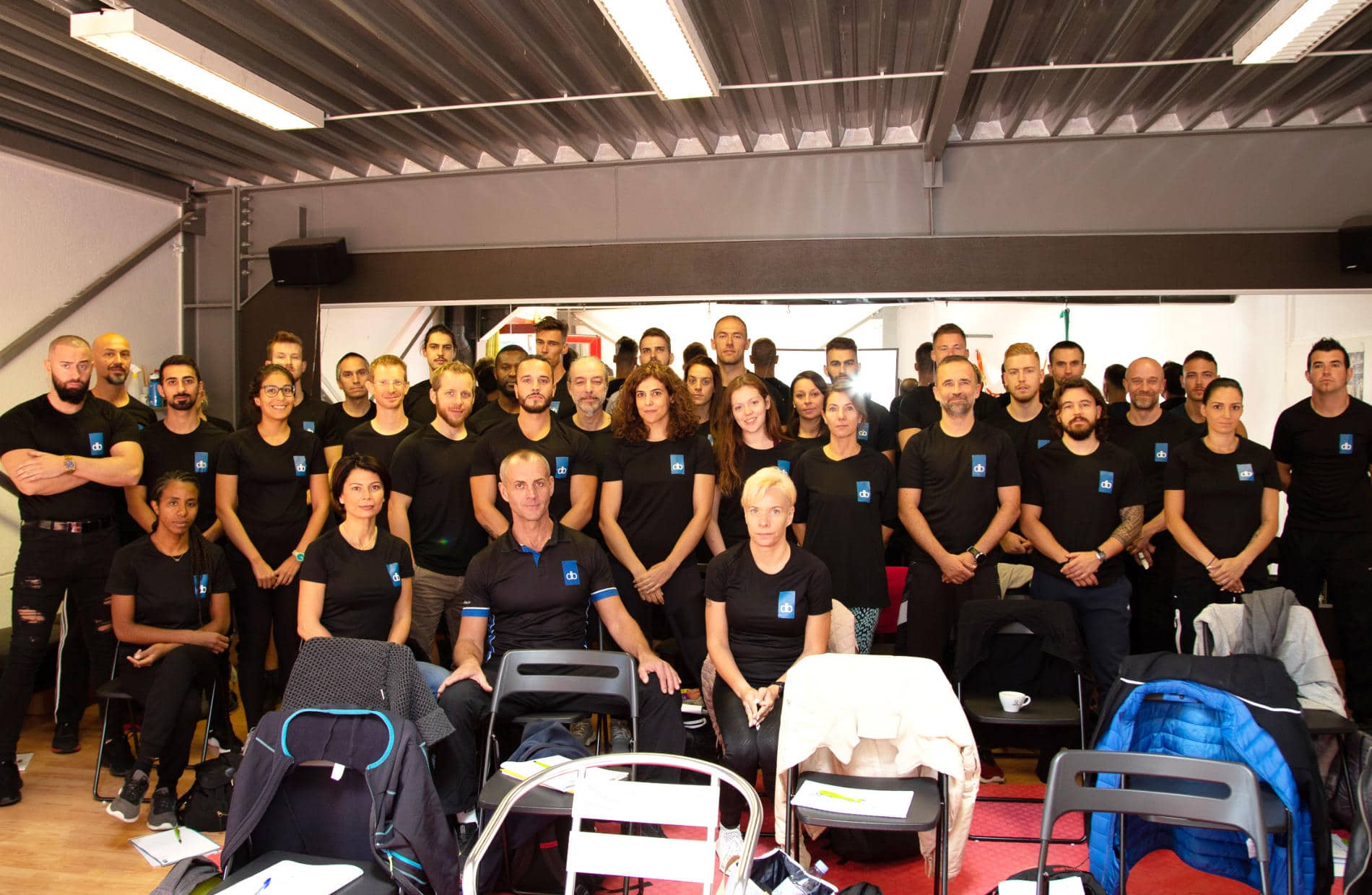 Formation Personal Training - Septembre 2019