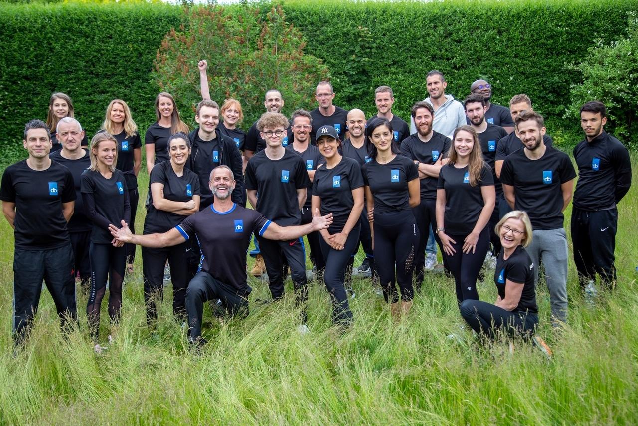 Fitness Academy Luxembourg - Été 2020
